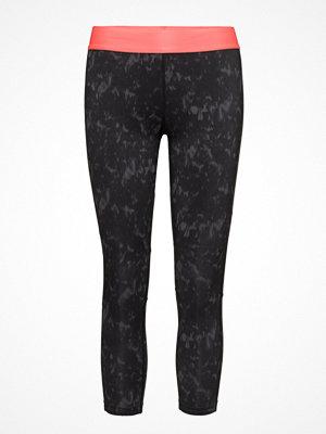 Sportkläder - Mango Sports Printed Leggings