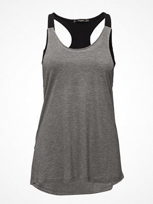 Sportkläder - Mango Sports Contrasting T-Shirt