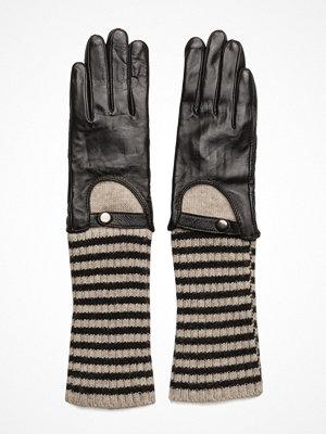 Handskar & vantar - UNMADE Copenhagen Biker Knit Glove
