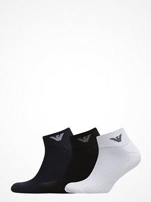 Strumpor - Emporio Armani Men'S Knit Short Soc