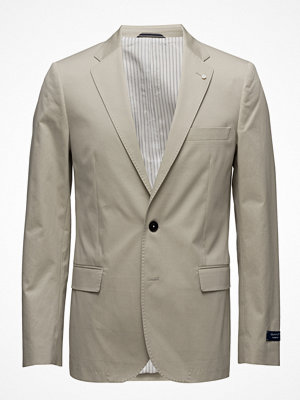 Kavajer & kostymer - Gant O1. The Cotton Twill Blazer T