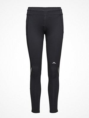 Sportkläder - J. Lindeberg W Running Tights Comp. Poly