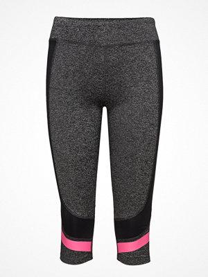 Sportkläder - Mango Sports Panel Contrast Leggings