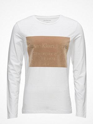 Calvin Klein Jeans Tavid Slimfit Cn Tee