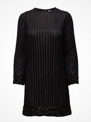 Ganni Quincy Beads Dress