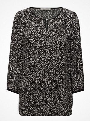 Tunikor - Betty Barclay Blouse Short 3/4 Sleeve