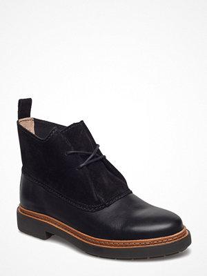 Boots & kängor - Clarks Trace Fawn