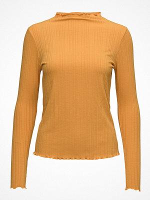 Mango Scalloped Edges T-Shirt