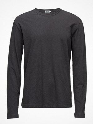 T-shirts - Filippa K M. Ryder Linen Longsleeve