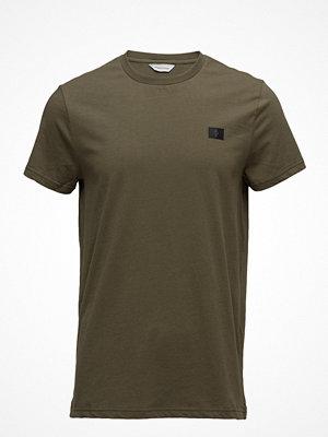 T-shirts - Samsøe & Samsøe Max O-N Logo Iii Ss 7590