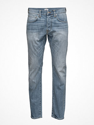 Jeans - Edwin Ed-55 Regular Tapered Jeans