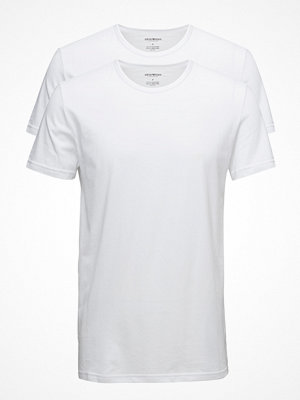 T-shirts - Emporio Armani Mens Knit 2pack Tsh