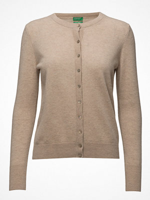 Cardigans - United Colors Of Benetton L/S Sweater
