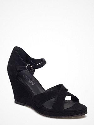 Sandaler & sandaletter - Angulus Sandals  - Wedge -Open Toe -Closed Counter