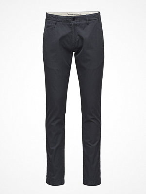 Byxor - Knowledge Cotton Apparel Twisted Twill Chinos''34