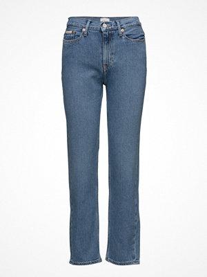 Calvin Klein Jeans Ti Hr Straight Ankle