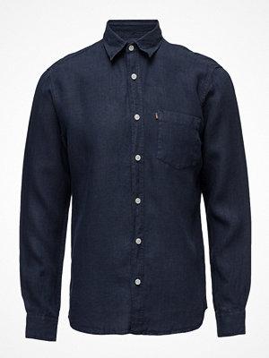 Skjortor - Lexington Company Ryan Linen Shirt