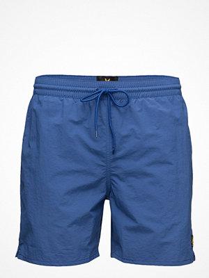 Badkläder - Lyle & Scott Plain Swim Short