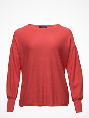 Violeta by Mango Puffed Sleeves Sweater