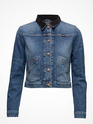 Wrangler Cropped Jacket