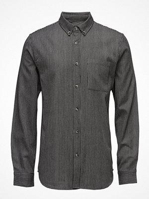 Skjortor - Native North Herringbone Shirt