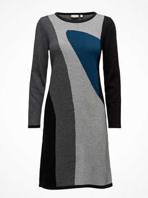 Signature Dress-Knitted