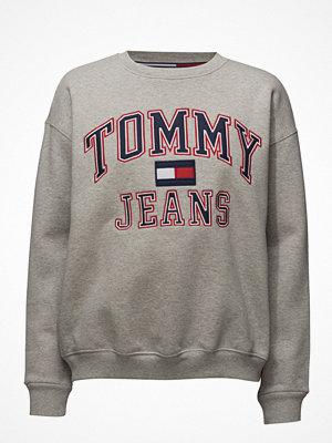 Tröjor - Tommy Jeans Tjw 90s Cn Sweat W31