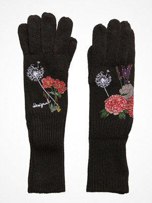 Handskar & vantar - Desigual Accessories Gloves Botanic