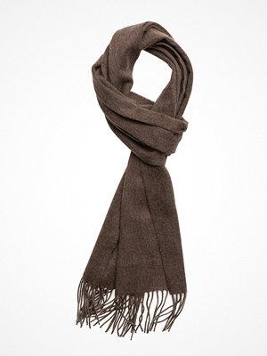 Halsdukar & scarves - Selected Homme Slhtope Wool Scarf B