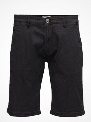 Shorts & kortbyxor - Lindbergh Stretchchinoshorts