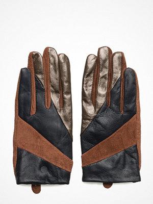 Handskar & vantar - UNMADE Copenhagen Short Glove With Cut Lines