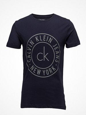 Calvin Klein Jeans Tirc 2 Cn Tee Ss, 40