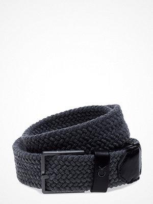 Calvin Klein Leon Elastic Wool Be