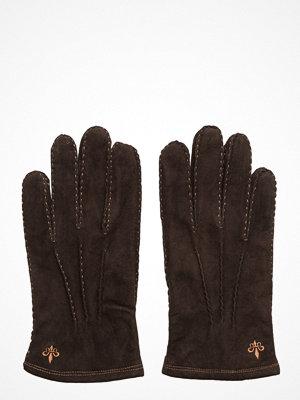 Morris Morris Suede Glove
