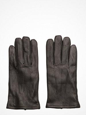 Handskar & vantar - Selected Homme Shdmorten Leather Glove
