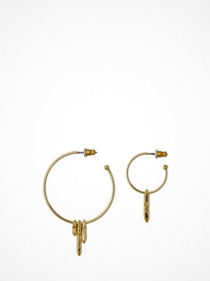 Pilgrim smycke Earrings - Brenna