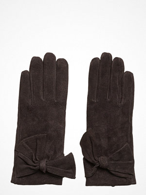 Handskar & vantar - UNMADE Copenhagen Leathe Glove W Bow