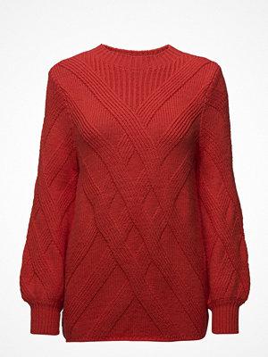 Only Onlluv L/S Pullover Knt