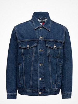 Jeansjackor - Tommy Jeans Tjm 90s Denim Jkt M27