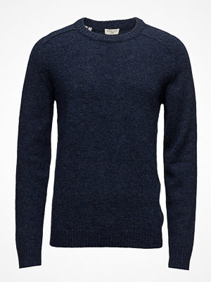 Selected Homme Shncoban Wool Crew Neck