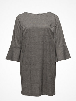 Violeta by Mango Prince Of Wales Dress