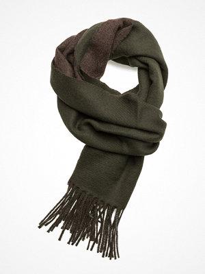 Halsdukar & scarves - Morris Morris Double Face Scarf
