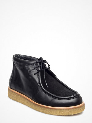 Boots & kängor - Angulus Shoes - Flat - With Lace
