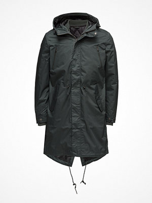 Selected Homme Shnclash Parka Sts