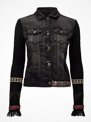 Desigual Chaq Exotic Black