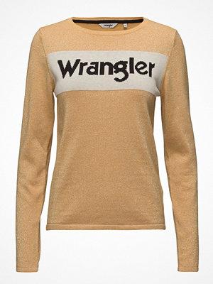 Wrangler Intarsia Kni