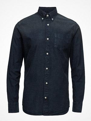 Selected Homme Shnonebrisbane Shirt Ls Solid