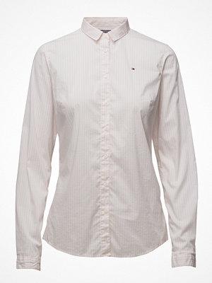 Tommy Hilfiger Sp Duda Str Mix Shirt Ls W2