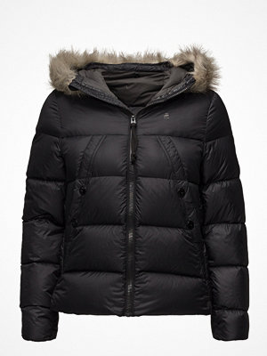 G-Star Whistler Hdd Down Fur Jkt Wmn