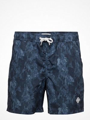 Badkläder - J. Lindeberg Banks Pattern Swim